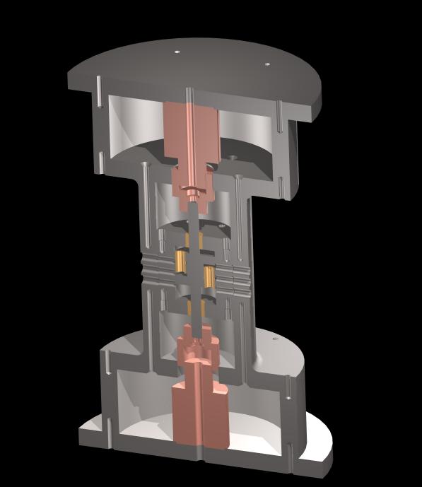Tesla S Electro Mechanical Oscillator Aka Earthquake
